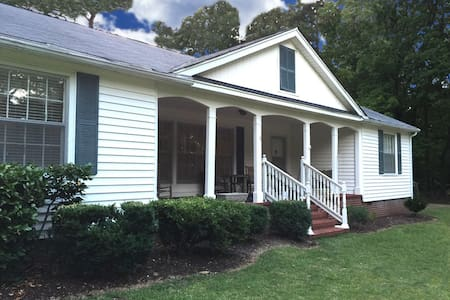 Killian House Retreat, 4br 2ba - Haus