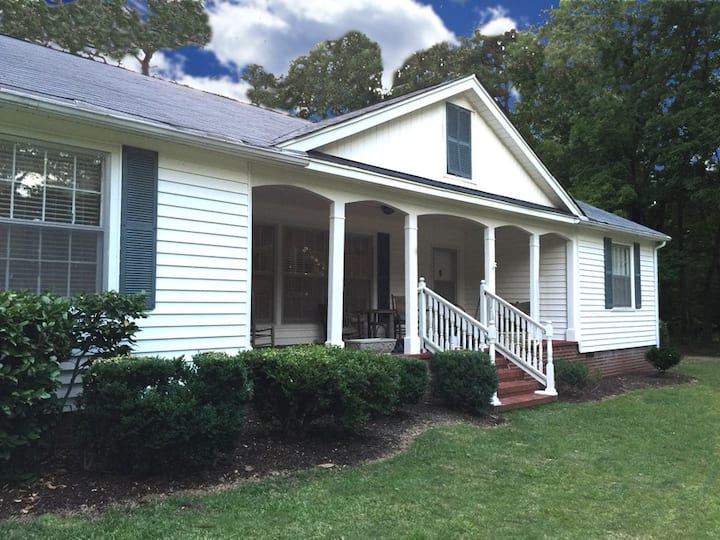 Killian House Retreat, 4br 2ba