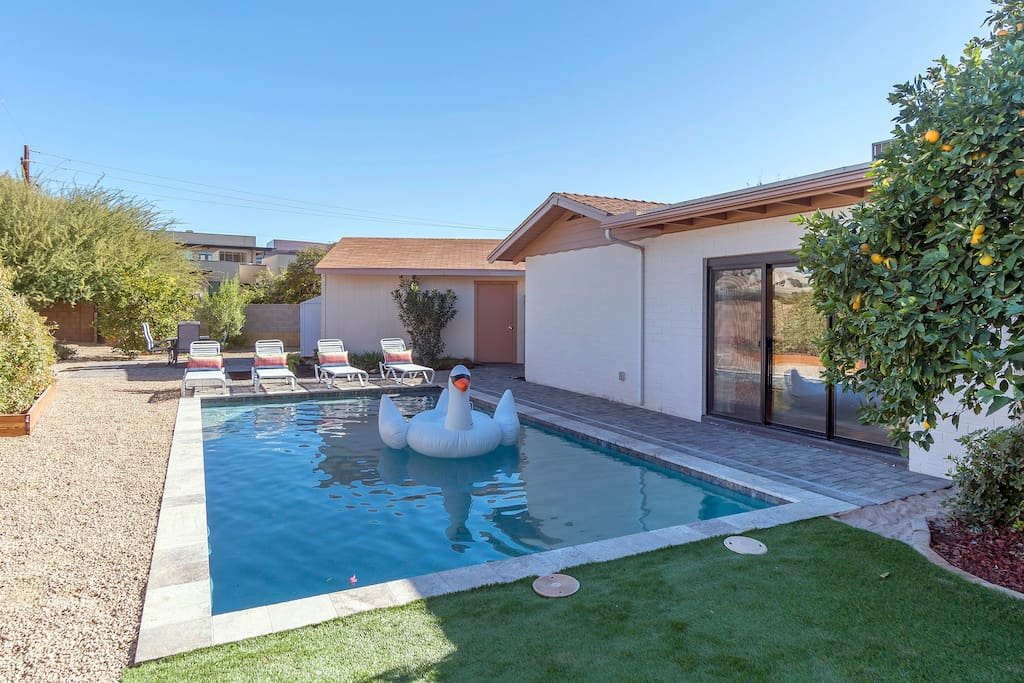 Rooms For Rent In Scottsdale