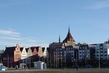 Wellness-Ferienwohnung Rostock