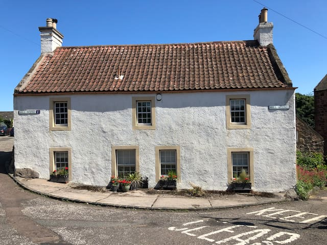 Stay at the Quirky Old Bakehoose