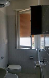 Appartamento fronte mare - Vallecrosia