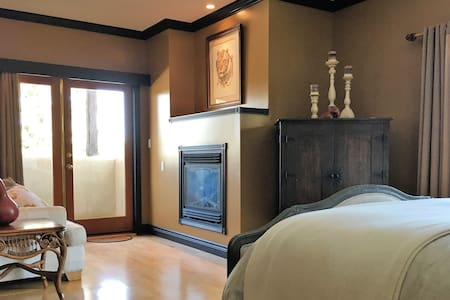 Casa Colina B&B-Luxury Suite, mountain view - Cawston
