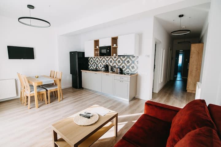 Apart-Hotel Gaudi Accommodation
