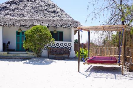 Ananda Beach House -Double Room w Private Bathroom