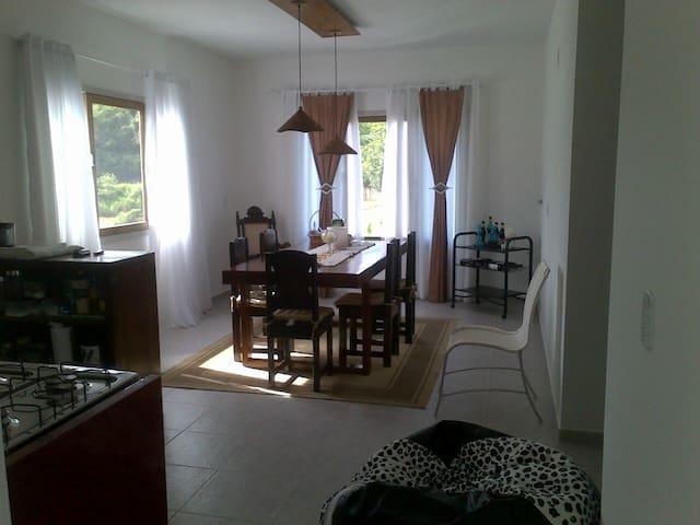 Casa SUPER aconchegante em Botuverá;