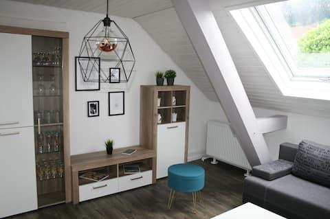 Appartamento nel cuore di Kandern