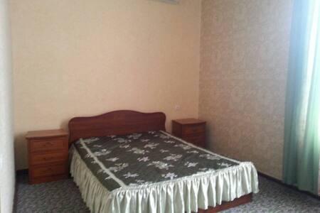 Аренда комнат в Сухуме у моря (сдаются комнаты) - 民宿
