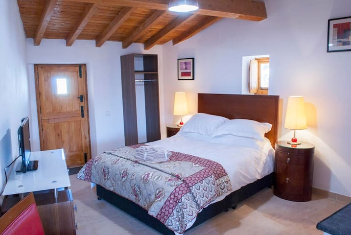 Casa de Campo de Oliveiras PENELA - STUDIO