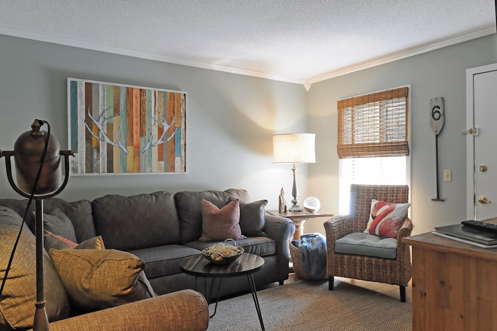 Renovated 2 Bedroom Beach Villa 2124 Apartments For Rent In Hilton Head Island South Carolina