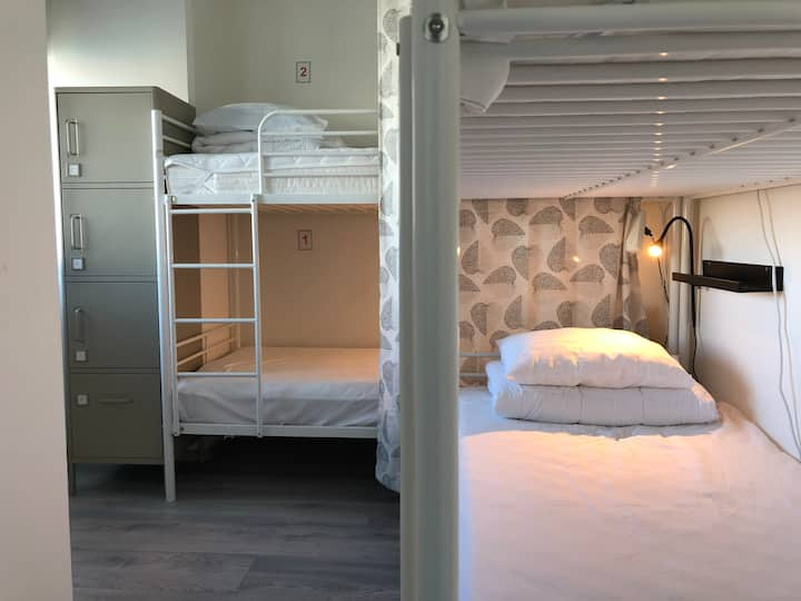 №11· Hostel INNTOURIST in the CENTER of Helsinki