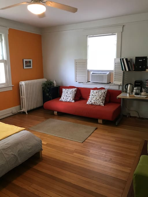 Sleeper couch- twin XL