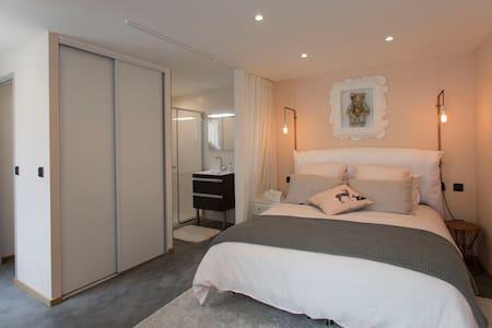 Chambres d'hôtes à Thiverval - Thiverval-Grignon