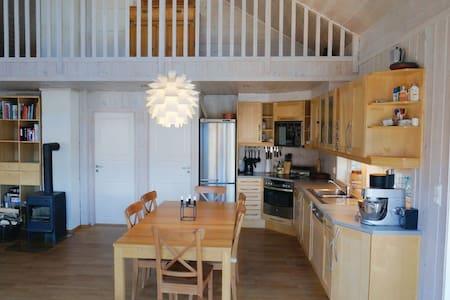 4 Bedrooms Home in Suldalsosen - Suldalsosen