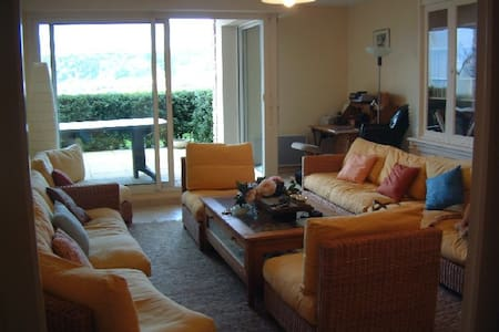 Lovely flat on the waterfront - Erquy