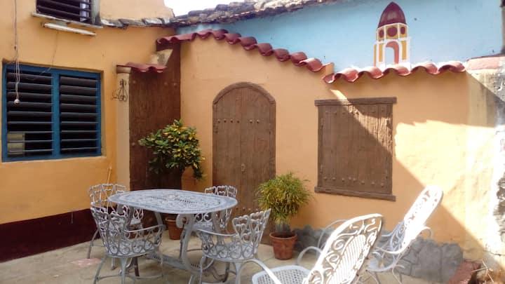Casa Rondon en Trinidad
