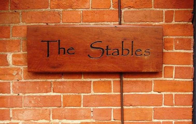 Historic Bathust stables Ca.1890s - Bathurst