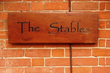 Historic Bathust stables Ca.1890s - Bathurst - Bed & Breakfast