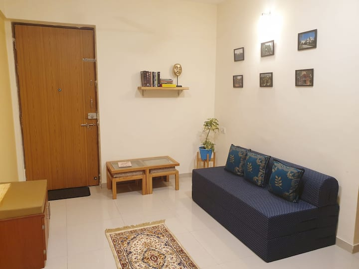 Your own home in Pune, Perfect only for Families