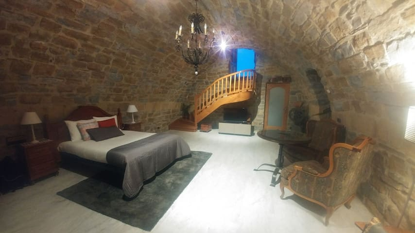 Unique appartment in the old town of Getaria - Getaria - Apartemen
