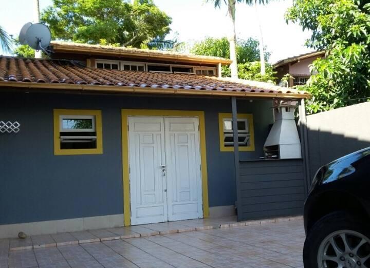 Aconchegante Casa, ótima localização no Campeche