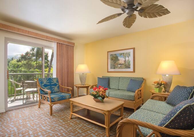 Kona, Hawaii, 2 Bedroom Z #1
