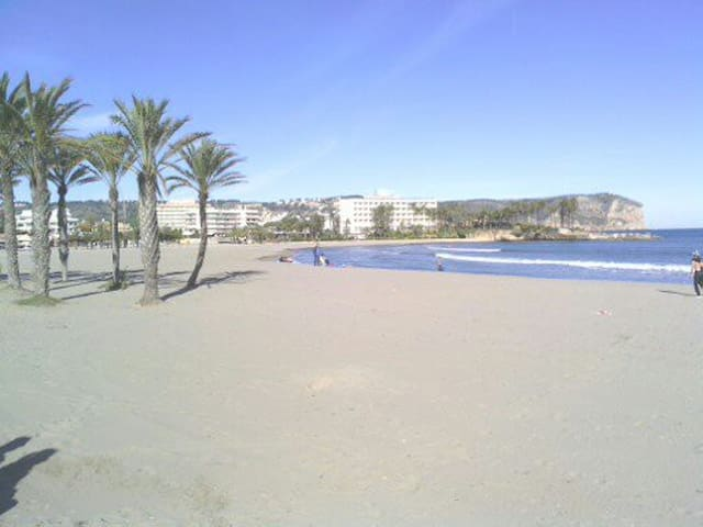 Two minutes from the beach - Platja de l'Arenal - Condominium