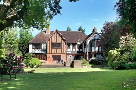 The Copse Bed and Breakfast - Sunningdale