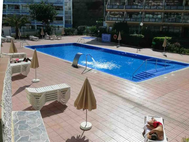 appartement yumbo playa del ingles 1