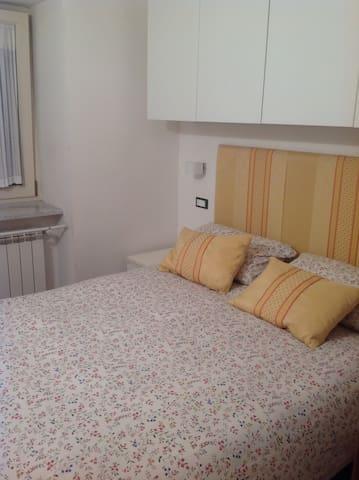 Casa vacanza a pietransieri - Pietransieri - Appartement