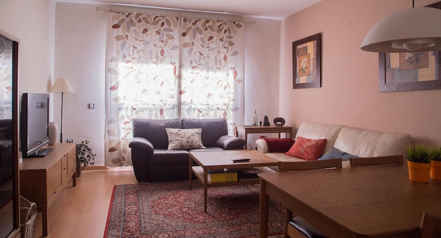 Duplex 2 hab. a 32€por hab. - Dos Hermanas - Appartement