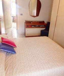Room in apartment in Terracina