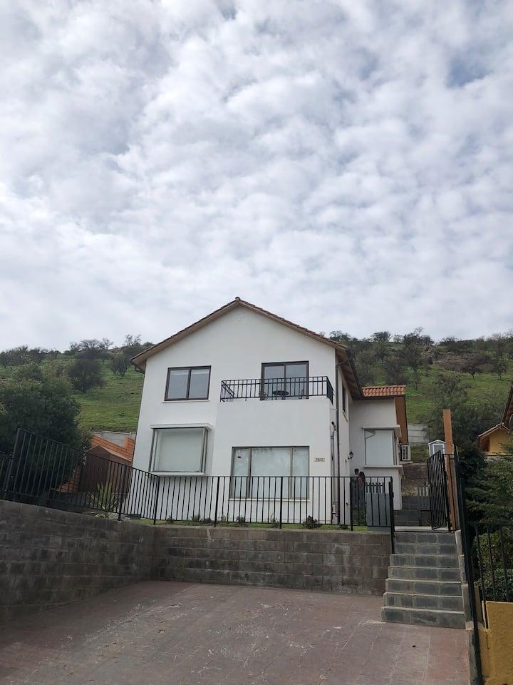 Casa 4 habitaciones en Ciudad de los Valles