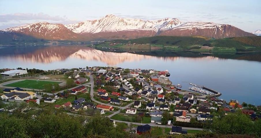 Experience North of Norway! - Borkenes - อพาร์ทเมนท์