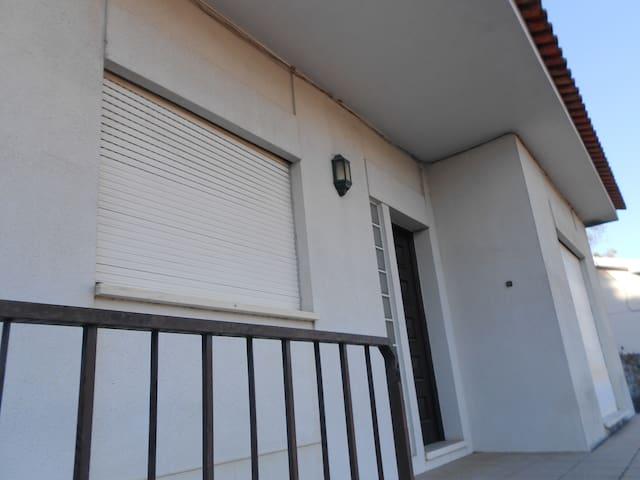 casa do vale - Torres Novas - カーサ・パルティクラル