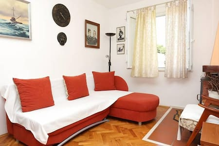 Two bedroom apartment near beach Žuljana, Pelješac (A-10112-a) - Žuljana