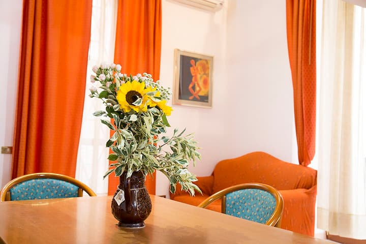 Piazza Dante Apartment 2, Historic center Naples