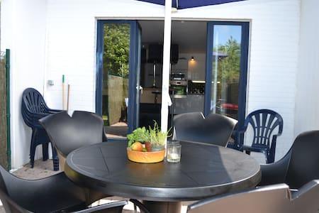 Maison à Westende - Middelkerke - Ev