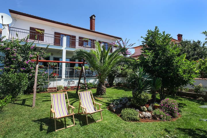Apartment Antonieta (71672-A2) - Banjole