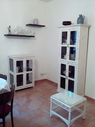 Appartement Nonant n°2