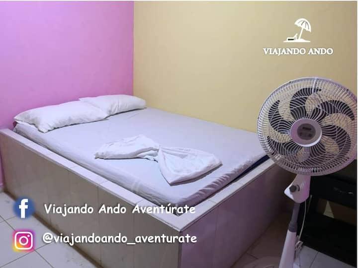 Hermoso alojamiento de hotel en San Cipriano