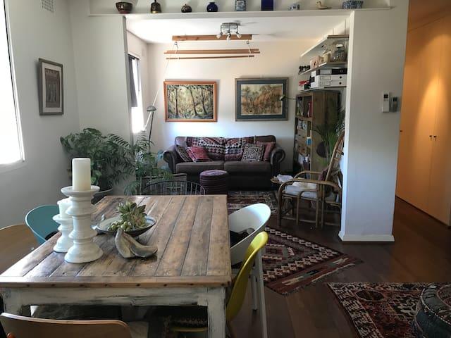 Great Apartment in the Balmain hub