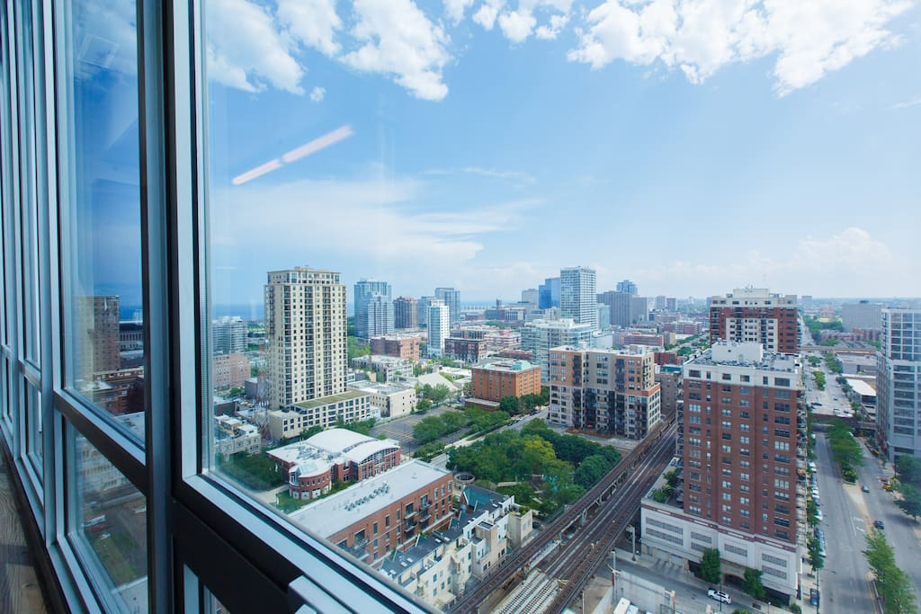 2 Bedroom Penthouse South Loop Downtown 2206 Wohnungen Zur Miete In C