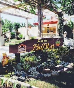 Casa Bublei - VacationHouse - Baler - Baler - House