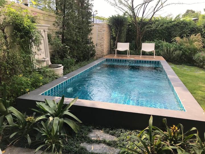 100 Residence near Thonglor/Ekamai