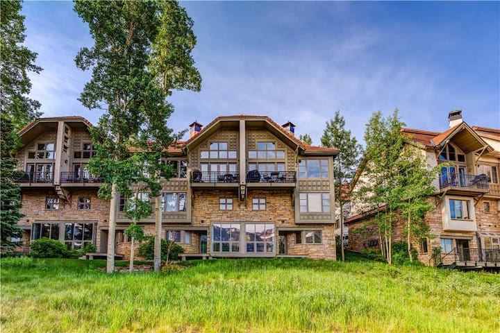 Aspen Ridge 24 - Irresistible 3 Bedroom Holiday Home in Mountain Village - Telluride - Άλλο