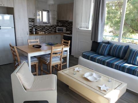 Grandpa Simos' Traditional Guest House (Α)