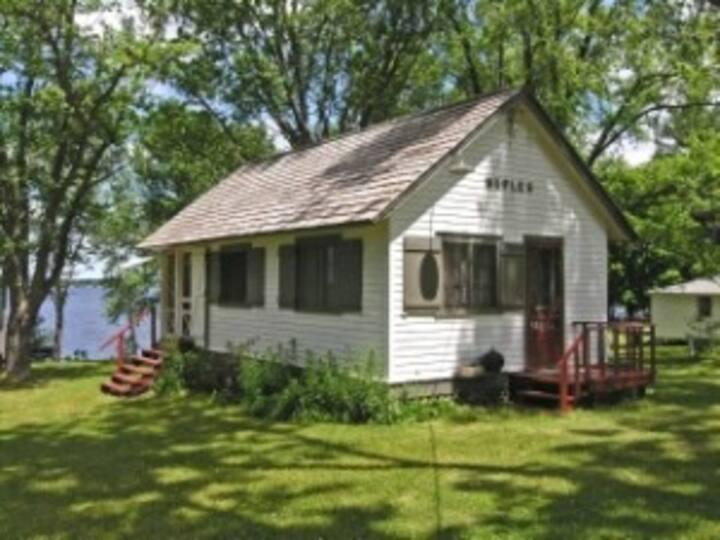 Treasure Cove Cottages