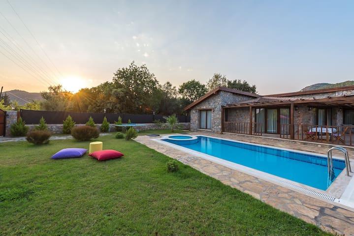 Villa Su