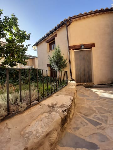 Apartamento familiar en plena Sierra de Albarracín